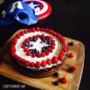 America Cheesecake!