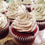 Mint Chocolate Chip Ice Cream Frosting