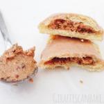 Cinnamon Raisin Swirl Peanut Butter Pop-Tarts