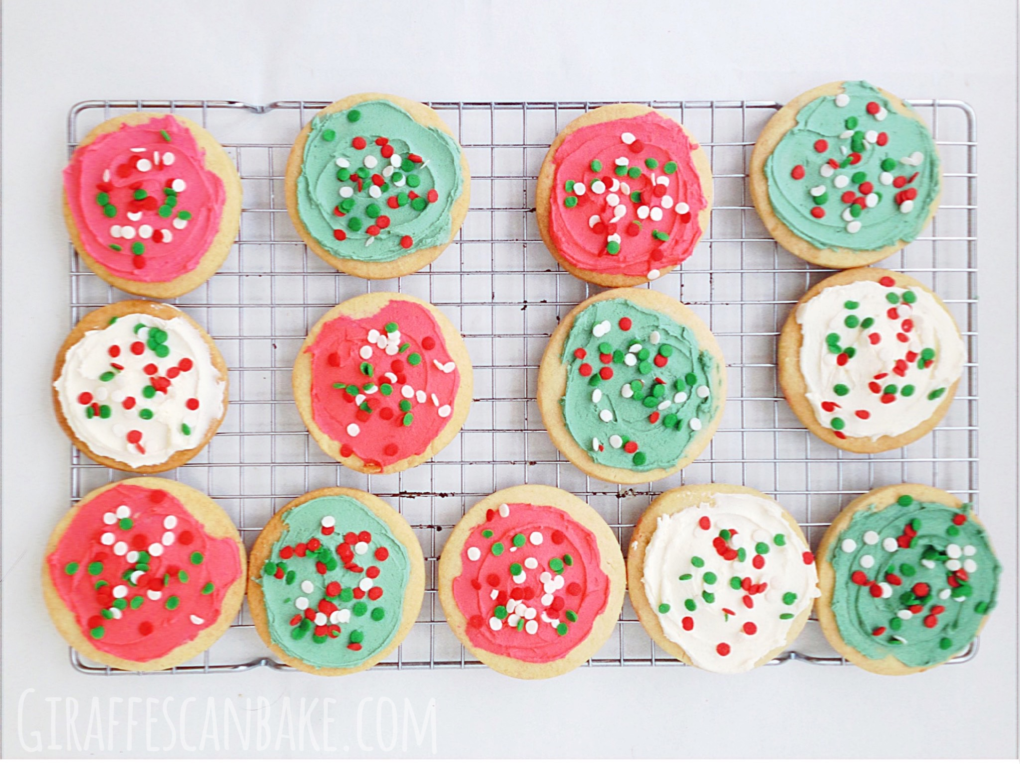 how to make the best cookies for santa