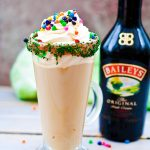 Mint Irish Latte – A St Patrick's Day Coffee