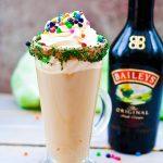 Mint Irish Latte – A St Patrick's Day Coffee