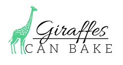 Giraffes Can Bake
