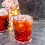 The Scarlett Heart – a Valentine's Day Cocktail