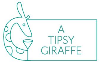 A Tipsy Giraffe